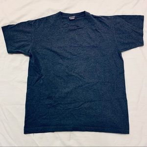 Vintage Calvin Klein Single Stitch T Shirt Medium